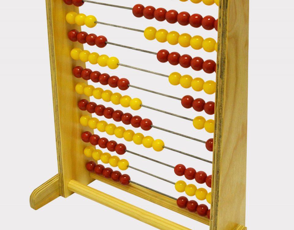 Abacus - 120 Bead
