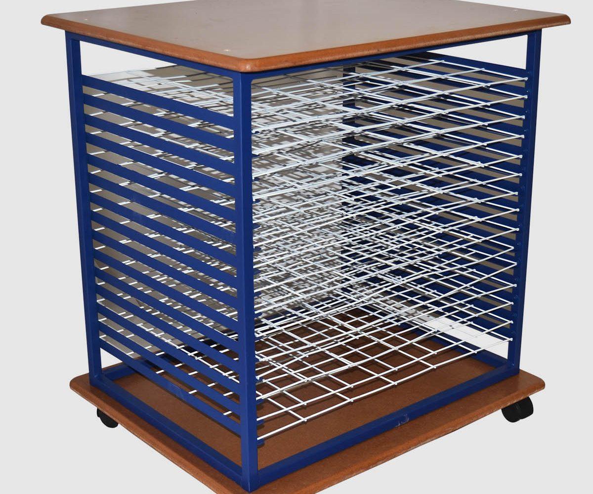 Drying Rack - 15 Tray