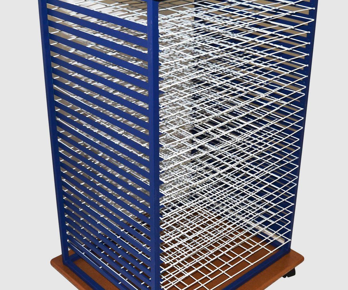 Drying Rack - 25 Tray