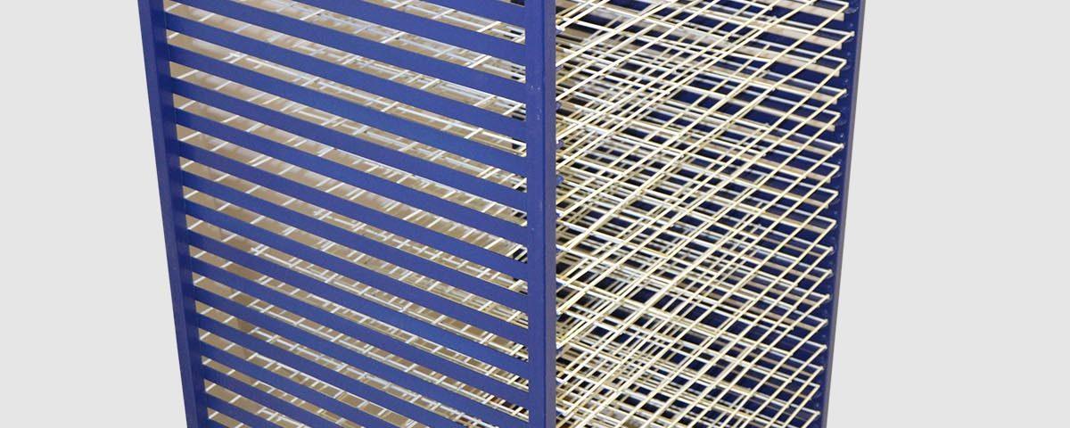 Drying Rack - 30 Tray