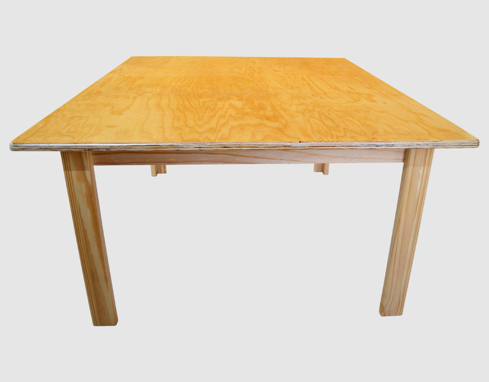 wooden-table-sprayed-1000 x1200mm