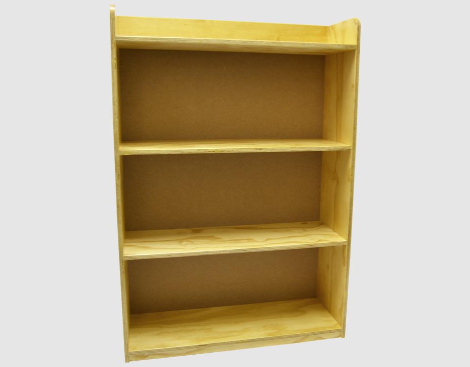 Bookshelf 300 x 900 x 300